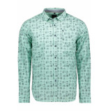 Twinlife Shirt 1901 2212 m 1 5415 dusty jade groen