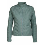Colmar Colmar insulated jacket - mintgroen