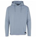 Just Junkies Universe hoodie - blauw