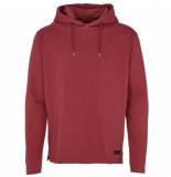 Just Junkies Universe hoodie - rood