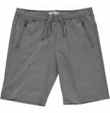 Just Junkies Flex shorts 2.0 grijs grijs melange