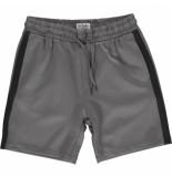 Just Junkies Alfred shorts ii grijs/zwart