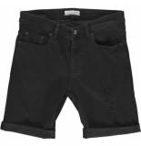 Just Junkies Mike shorts tape - zwart