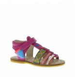 Shoesme Sandaal 101023 fuchsia