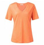 YAYA Broeken 127341 oranje