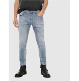 Diesel Jeans 128179 blauw