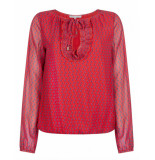 Tramontana T-shirts tops 128980 rood