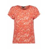 Vero Moda T-shirts tops 129098 rood