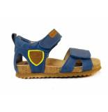 Shoesme Sandalen blauw