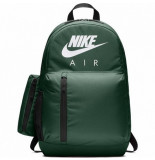 Nike Y nk elmntl bkpk gfx ba5767-323 groen