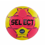 Select Solera handball 387907-4060 geel