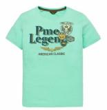 PME Legend Short sleeve r-neck play lw tshirt opal ptss194532