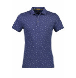 New in Town Polo 8923264 483 blauw