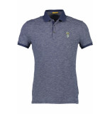New in Town Polo 8923254 483 blauw