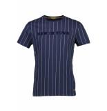 New in Town T shirt serafino 8923038 483 blauw