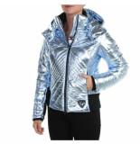 Rossignol Audrey jacket grijs