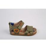 Shoesme Sandaal bi9s096-f groen