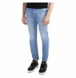 John Richmond Jeans magacela blauw