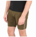 Airforce Short tape groen