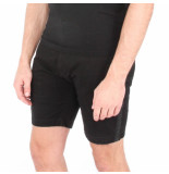 Airforce Short tape zwart