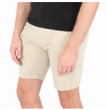 Airforce Short tape bruin