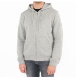 Kenzo Phoenix hoodie blouson grijs