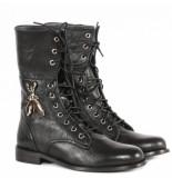 Patrizia Pepe Stivali boots zwart