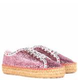 Love Moschino W.shoe roze
