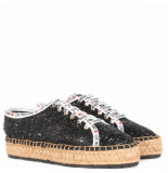 Love Moschino W.shoe zwart