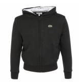 Lacoste Children sweatshirt zwart