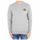 Ellesse Crew sweat grijs