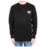 Ellesse Crew sweat zwart