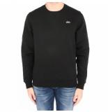 Lacoste Mens sweatshirt zwart