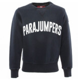 Parajumpers Kids caleb boy blauw