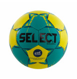 Select Solera handball 387907-044 groen