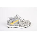 Develab Sneaker 42498 beige