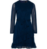 Sisters Point Nyto-dress blauw