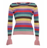 Guess Diletta sweater multicolor