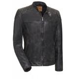 Goosecraft Biker919 black zwart