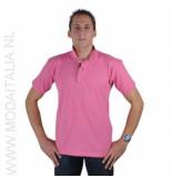 Bright Chemise Homme roze
