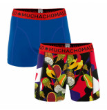 Muchachomalo Boys 2-pack shorts gmo