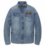 PME Legend Overhemden 126997 denim