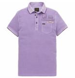 PME Legend T-shirts 127946 paars