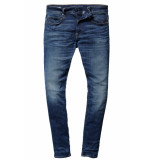 G-Star Revend skinny medium indigo aged denim