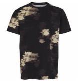 Just Junkies T-shirt – zwart