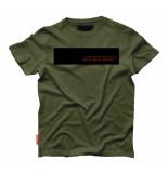 RRD Roberto Ricci Designs Laminar shirt - groen