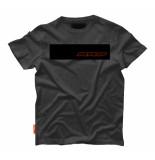RRD Roberto Ricci Designs Laminar shirt - zwart