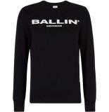 Ballin Amsterdam Black zwart