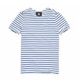 G-Star xartto t-shirt blauw