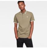 G-Star T-shirts 127594 antraciet